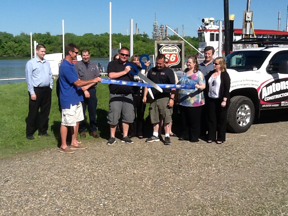 AntonsenConstruction_RibbonCutting