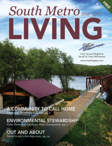 River Heights South Metro Living Guide