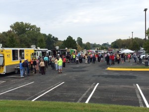 Fall Food Truck Day 9-24-15