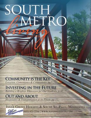 South Metro Living Guide